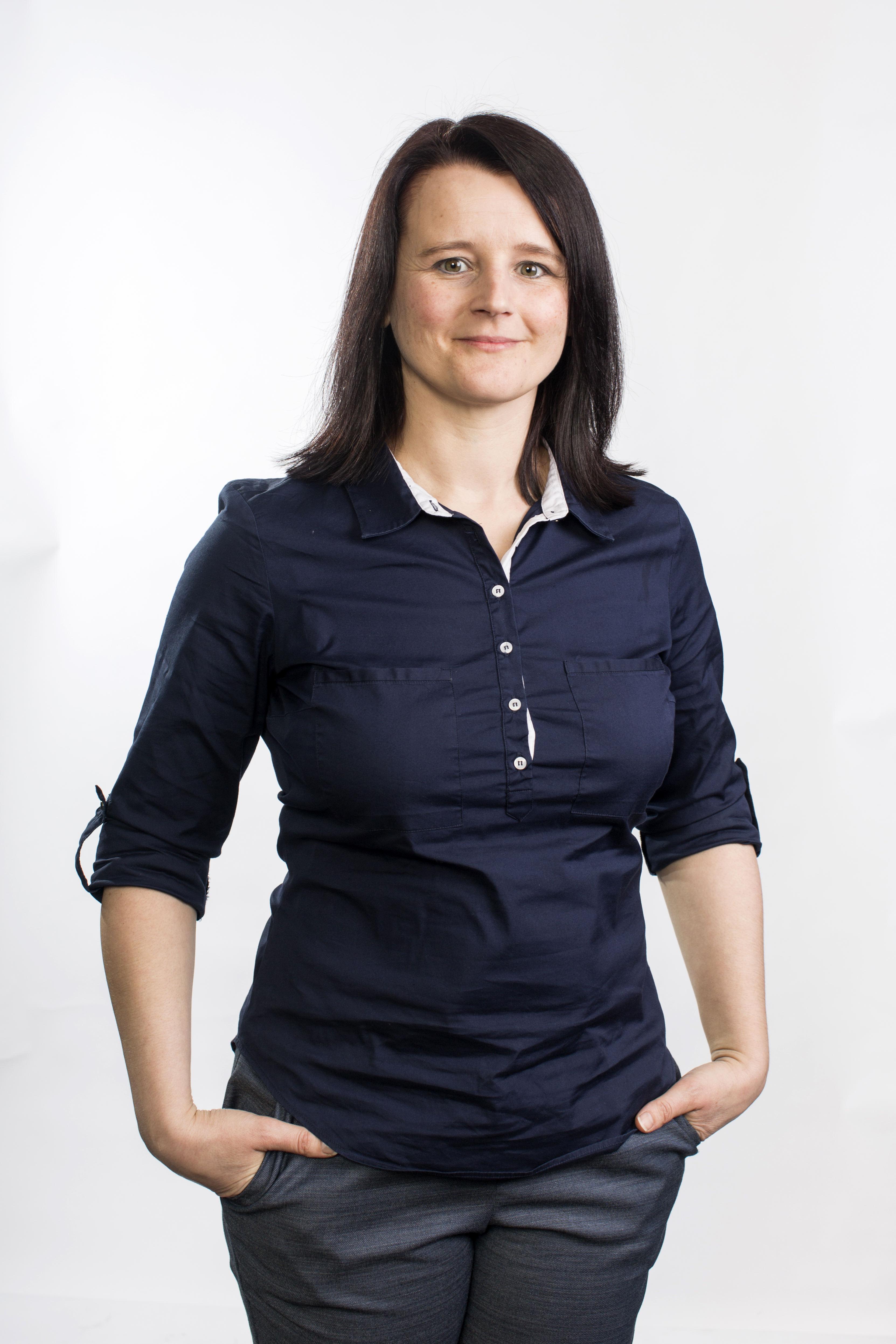 Victoria Drummond