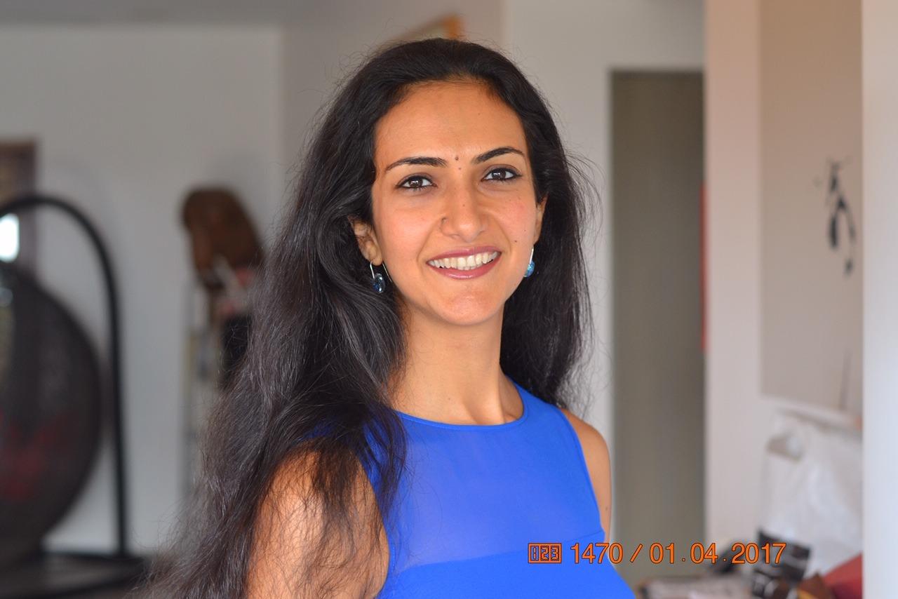 Karishma Jaitly